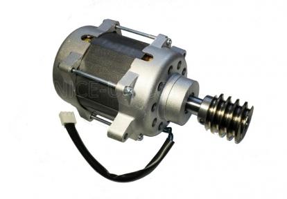 Двигатель RO500 в сборе с червяком (PRRO01C)