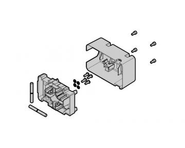 Комплект кронштейнов крепления стрелы WIDEL (SPWIDE0001A)