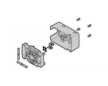 Комплект кронштейнов крепления стрелы WIDE S/M ( SPWIDE0001 )