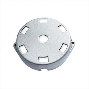 Крышка верхняя электромотора RO1000 (BMAM.4567)