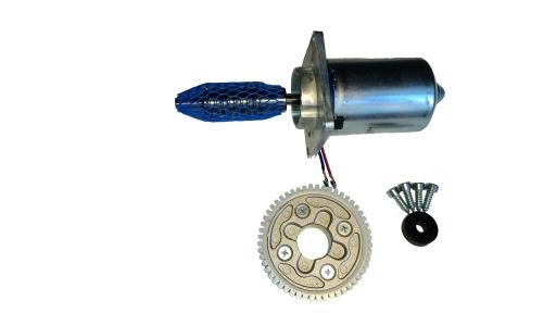 Ремкомплект RB350 редуктор+мотор (SPAMG00200)