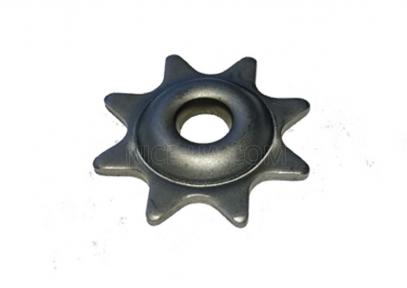 Колесо выходное зубчатое SHEL50 / 75 (PMD1306.4610)