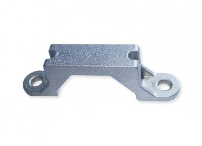 Кронштейн передний крепления шины SPIDER/SPIDO (BMESAR02.4567)