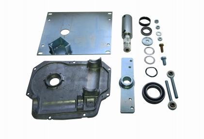 Вал Wil 4 ремонтный комплект (PRWL06)