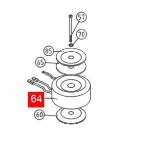Трансформатор ROBUS1000 (TRA-DR01.1035)