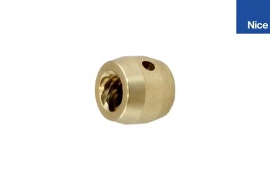 Гайка червячная 17x24 6p. PL4000/4005/4605 (PMDCD.8003)