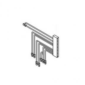 Комплект проводов ( CA1301R01.5320 )