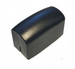Заглушка стрелы передняя (графит) SIGNO4/WIL4 (PPD2352.4540)