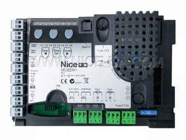 Плата блока MC824H MCA1 (MCA1)